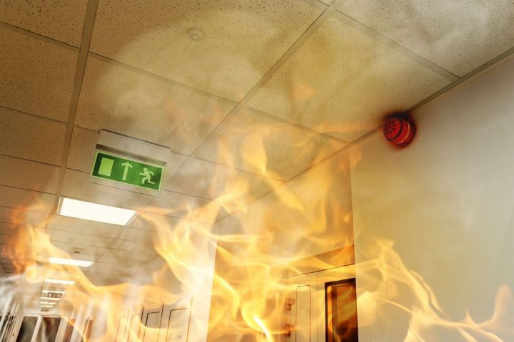 Société de sécurité en Incendie - ISYS Sécurité