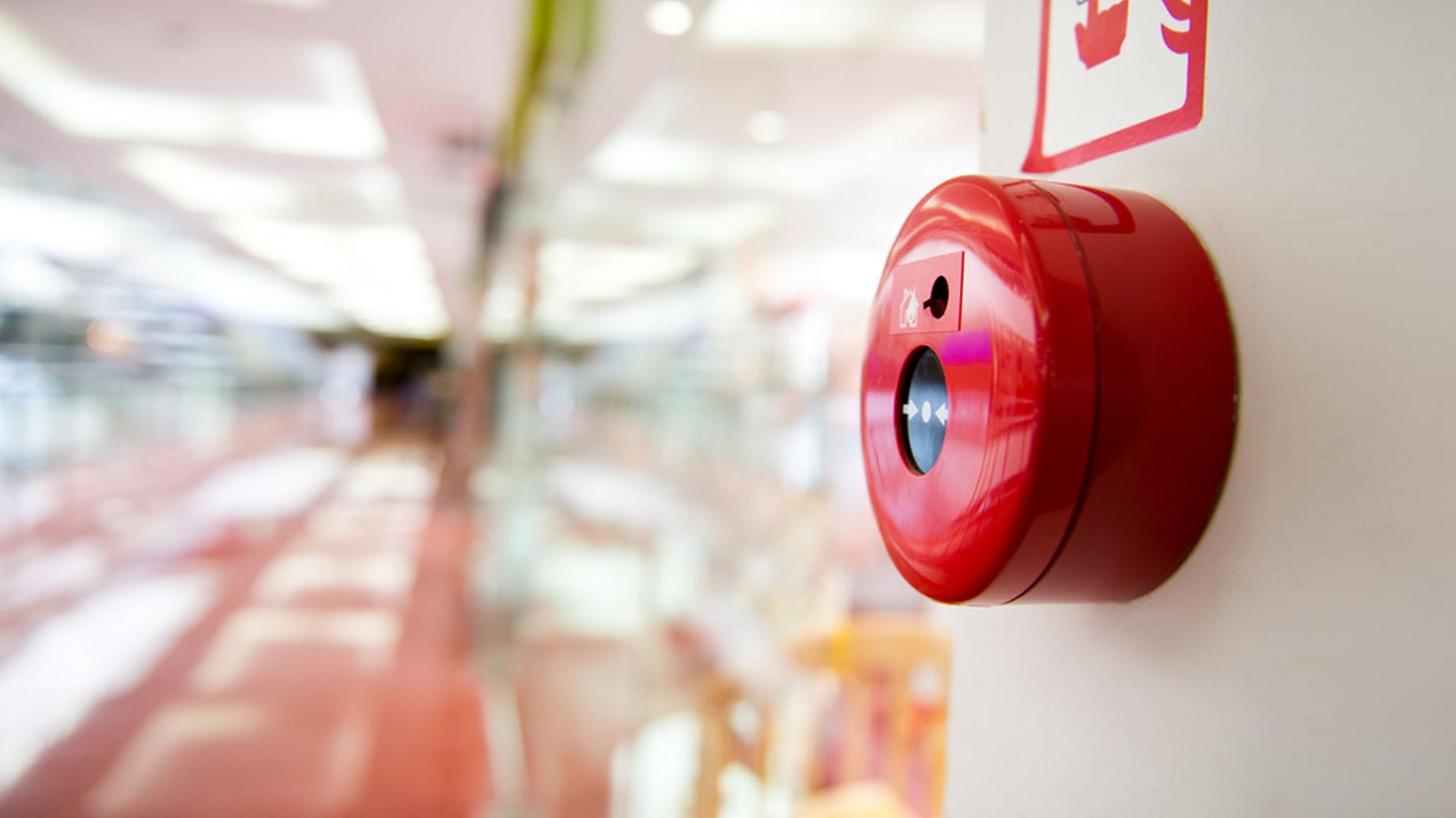 Protection incendie pour les ERP