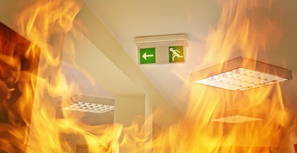 Systèmes de sécurité incendie