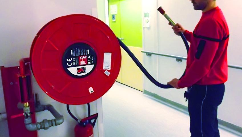 Offres d'emploi pour agents de sécurité incendie certifié SSIAP 1 et 2