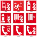 Signalisation incendie