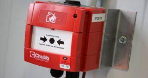 Les différents types d'alarme incendie